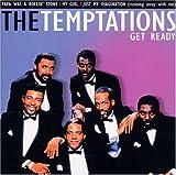 echange, troc Temptations - Get Ready