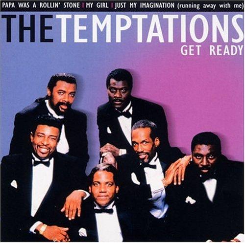 The Temptations - Get Ready - Zortam Music