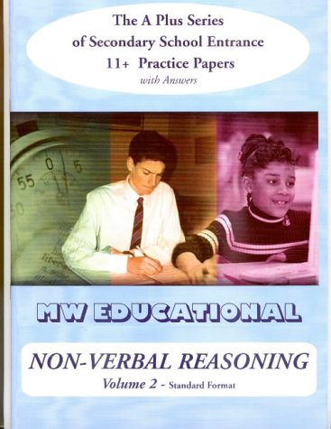non-verbal-reasoning-11-practice-papers-with-answers-vol-2-a-plus