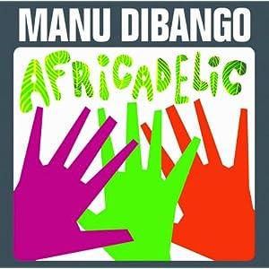 Africadelic
