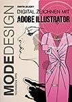 Modedesign - Digital Zeichnen mit Ado...