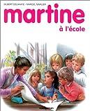 MARTINE À L'ÉCOLE T34