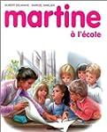 MARTINE � L'�COLE T34