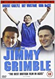 There's Only One Jimmy Grimble [Region 2]