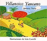 Villancico Yaucano (Childrens Books) (Spanish Edition)