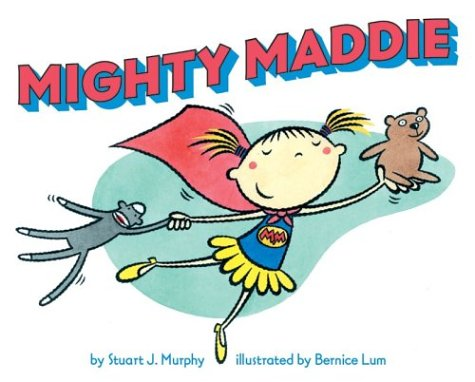 Mighty Maddie (MathStart 1) PDF