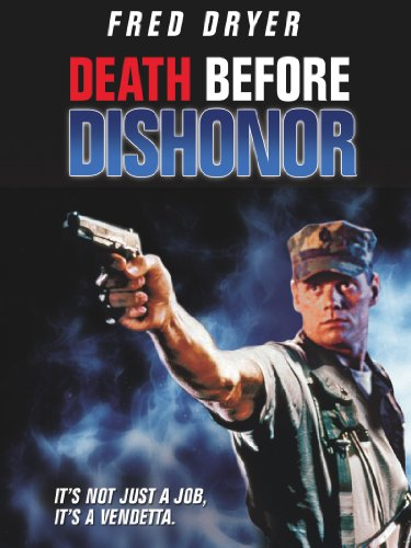 Death Before Dishonor front-438698