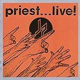 Judas Priest Priest Live [VINYL]