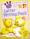 img - for Best Friends Letter Writing Pack (Activity Fun Packs) book / textbook / text book