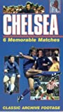 Chelsea Fc: 6 Memorable Matches [VHS]