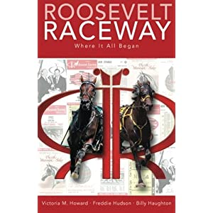 Roosevelt Raceway Where It All Began