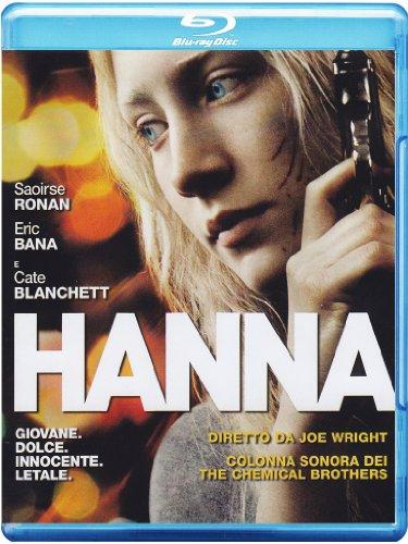 Hanna [Blu-ray] [IT Import]