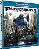 Image de Transformers 3 - La face cachée de la Lune [Combo Blu-ray 3D + Blu-ray 2D]