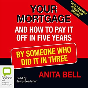 Your Mortgage Audiobook