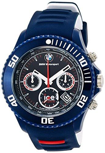 Ice Watch BMW Motorsport Chrono Big Big Cronografo uomo Cinturino in silicone
