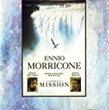 Ennio Morricone The Mission (Original Film Soundtrack)