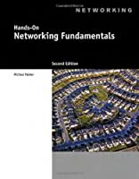 Hands-On Networking Fundamentals, 2nd Edition Front Cover