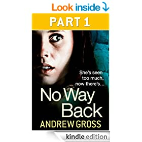 No Way Back: Part 1 of 3