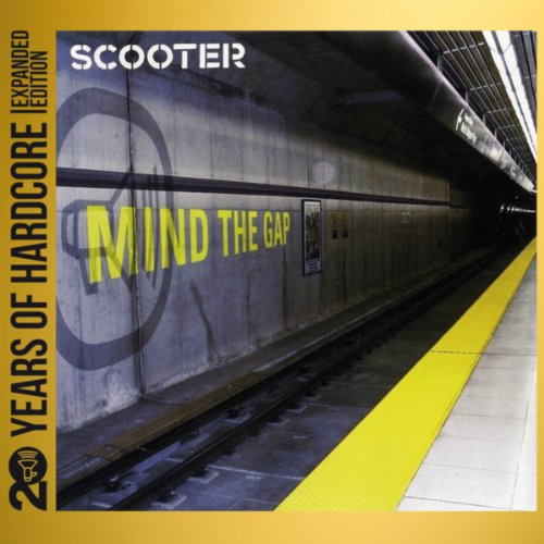 Scooter-Mind The Gap  20 Years Of Hardcore-Remastered-Limited Expanded Edition-2CD-2013-DLiTE Download