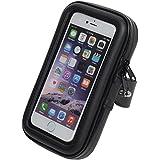 WILDER ナビ スマホ防水ケース 自転車 バイク バー マウント マウント ホルダー マウントキット GPS iPhone6