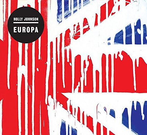 Holly Johnson-Europa-CD-2014-DLiTE Download