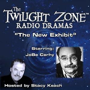 The New Exhibit Radio/TV Program