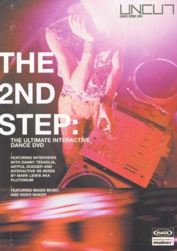 2nd Step: Ultimate Interactive Dance [DVD] [Import]
