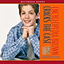 Encyclopedia Brown Cracks the Case Audiobook by Donald Sobol Narrated by Greg Steinbruner