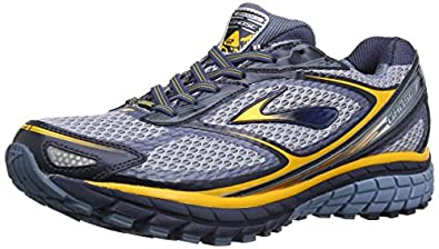 BROOKS Ghost 7 Gtx M Mens Running Shoes: Amazon.co.uk