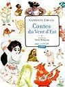 Contes du Vent d'Est par Zarcate
