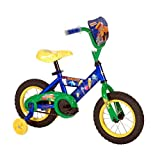Huffy 12 inch Bike - Boys - Handy Manny