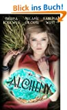 Alchemy (Prophecy Breakers Book 1) (English Edition)