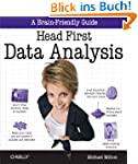 Head First Data Analysis: A learner's...