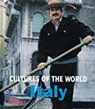 img - for Italy (Cultures of the World) book / textbook / text book