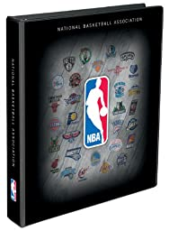 Perfect Timing Turner Nba All Team 3 Ring Binder, 1-Inch (8180324)
