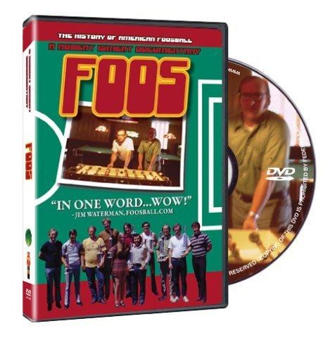 FOOS-History-of-American-Foosball