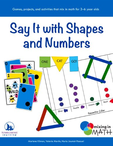how to say shapes in french