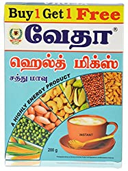 Vedha Health Mix - 200 grams