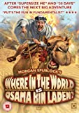 Where In The World Is Osama Bin Laden? [DVD]