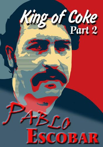 Pablo Escobar: King of Coke 2 [DVD] [Import]