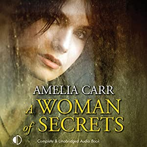 A Woman of Secrets Audiobook