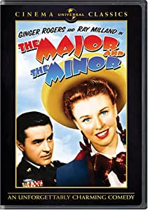 The Major and the Minor (Universal Cinema Classics)