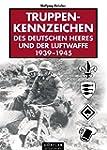 Truppenkennzeichen des deutschen Heer...