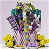 Fashionista: Easter Gift Basket Tween Girls <br>Ages ages 10 to 13 Years Old