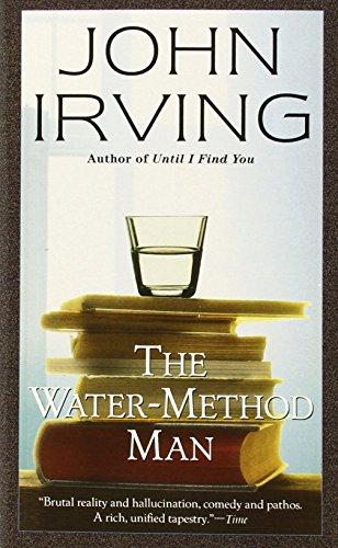 The Water-Method Man (Roman)