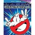 Ghostbusters 1-2 [Blu-ray]