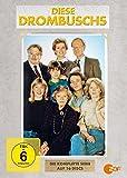 Diese Drombuschs - Die komplette Serie (16 DVDs)
