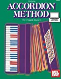 img - for Mel Bay's Deluxe Accordion Method book / textbook / text book