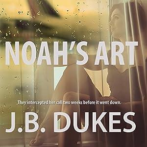 Noah's Art Audiobook