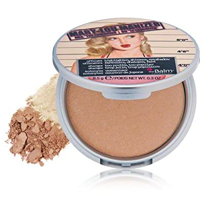 Best Cheap Deal for theBalm Mary-Lou Manizer in a Gift Box from theBalm - Free 2 Day Shipping Available